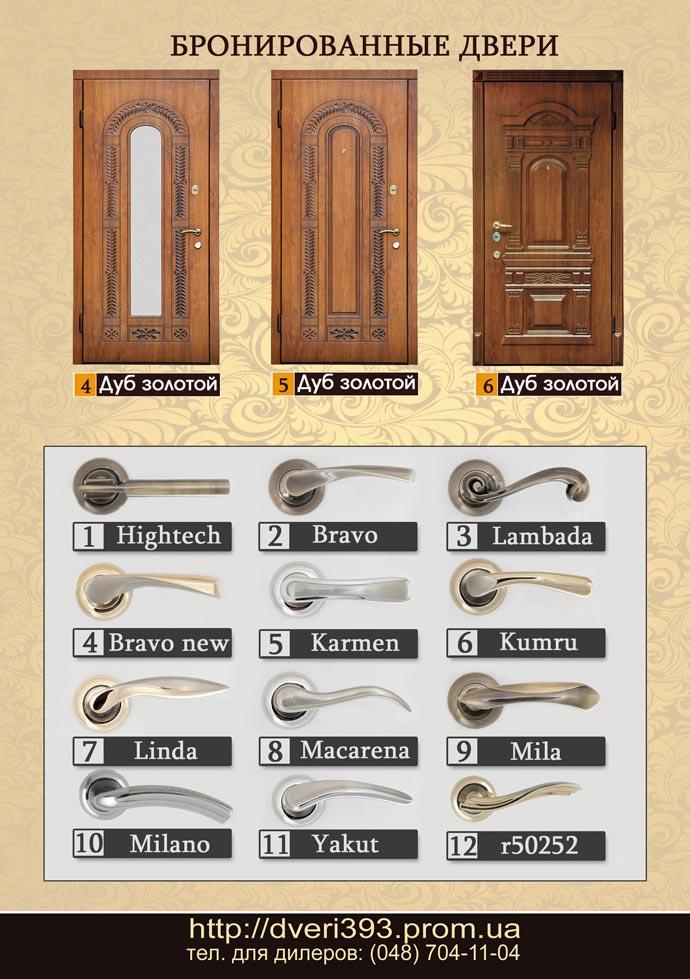 Заказать дверь оренбург